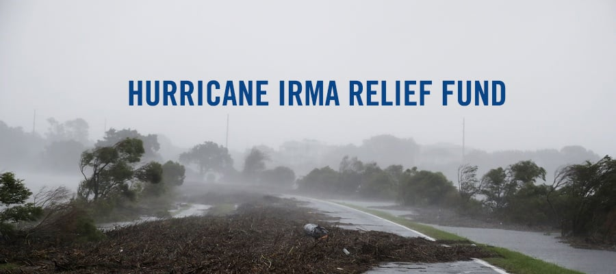 UWCE Establishes A Relief Fund To Help Those Affected By Hurricane Irma