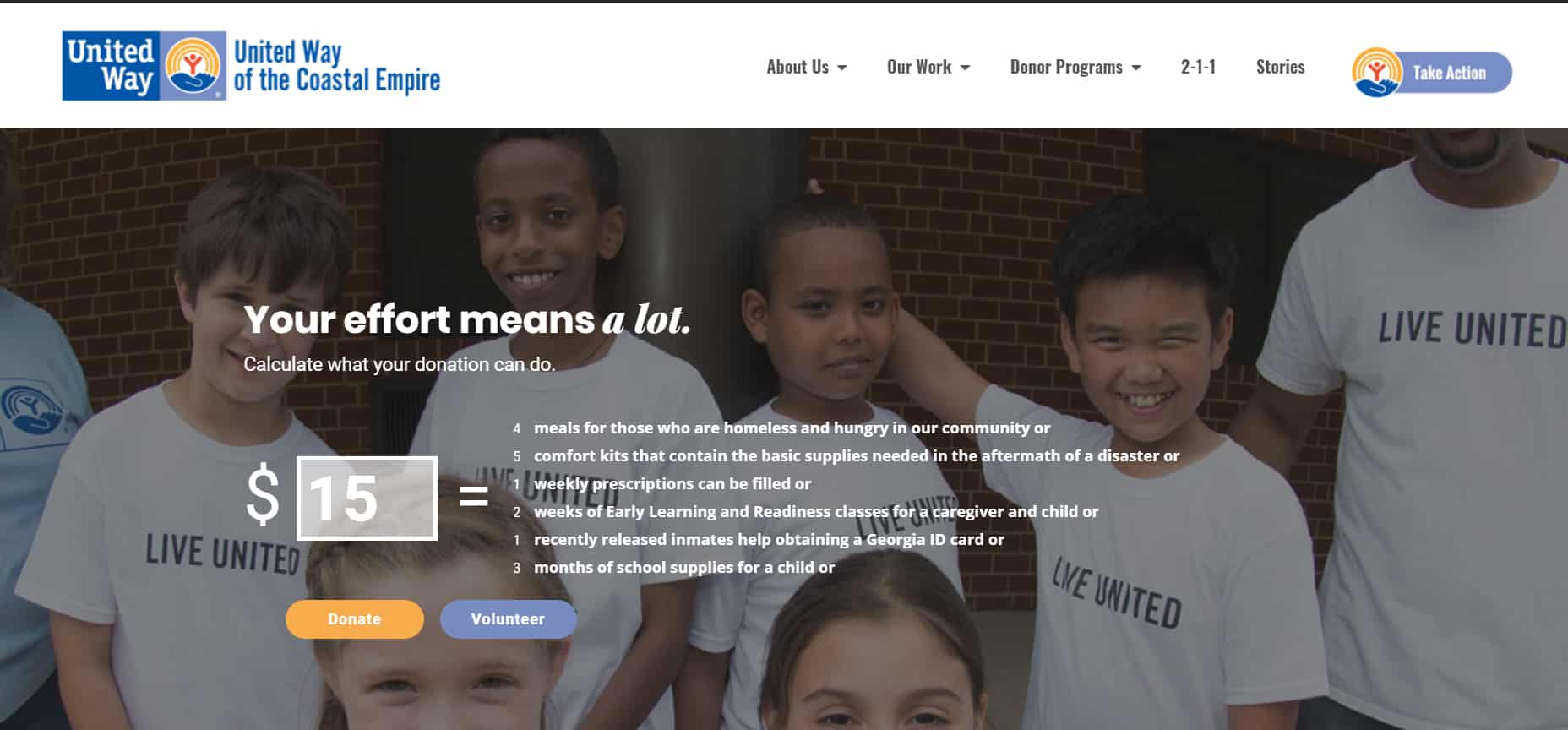 UWCE's Website Gets A Fresh, New Design