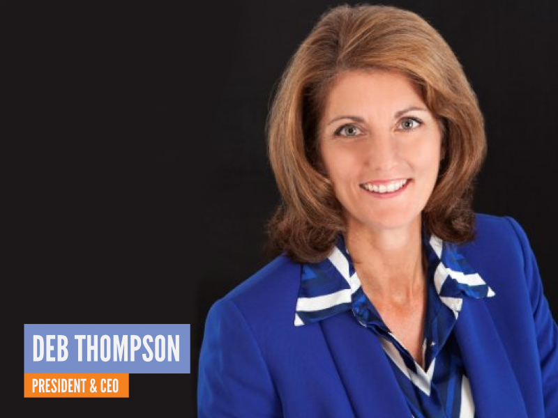 UWCE Hires Thompson As President & CEO